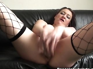 Rebel In Can't Stop Wanking - Pascalssubsluts