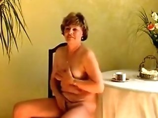 Greatest Homemade Clip With Matures, Big Tits Scenes
