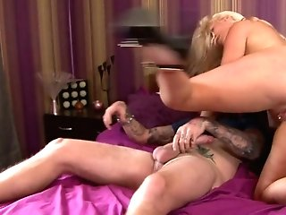 Hot Blooded Paramour Victoria Summers Does Everything Hookup Accomplice Desires