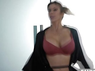 Mom!? What Are You Doing Here? - Alexis Fawx