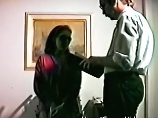 Matures Lady Doc Visit Turns Into Hook-up