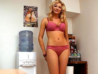 Christina Skye Is One Hot Mummy!
