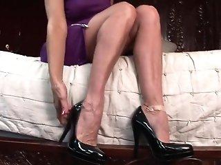 Best Superstar Jessica Sexxxton In Exotic Striptease, Blonde Adult Movie