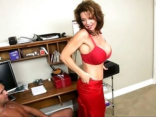 Since We Are All Alone... With Chesty Mrs. Deauxma