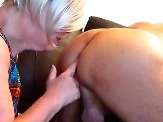 Riming Bootie