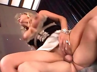 Finest Adult Movie Star In Amazing Blonde, Cuni Adult Movie