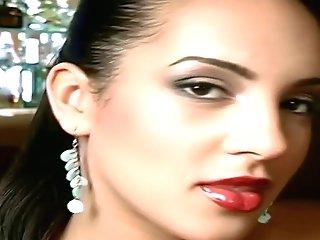 Crazy Sex Industry Star Victoria Allure In Best Latina, Money-shots Pornography Clip