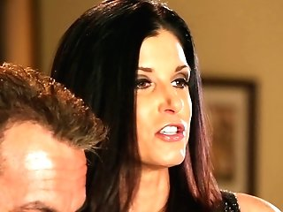 India Summer Oiled Anal Invasion Throbbed Gonzo Doggystyle