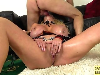 Matures Shannon Milk Cans Gets Fucked Rough Until She Gets A Messy Popshot