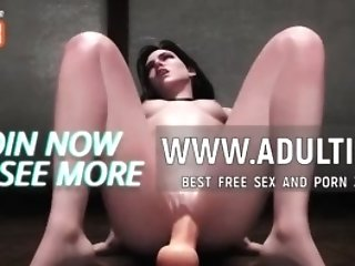 Tricia Marx Gets Fucked Hard Hot Friend