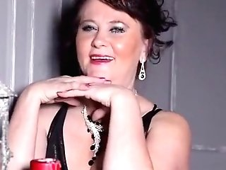 Horny Homemade Clip With Solo, Matures Scenes