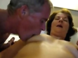 Fabulous Homemade Flick With Threesome, Matures Scenes