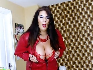 Oldnanny Curvy Matures Lady Lulu Luving Free Time