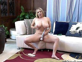 Horny Pornographic Star Maggie Green In Best Big Butt, Blonde Hump Vid