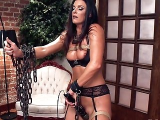 India Summer's Principles Of Servitude, Day Two - Thetrainingofo