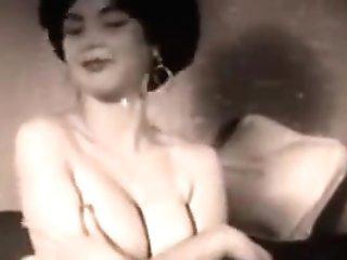 Crazy Antique, Stockings Pornography Clip