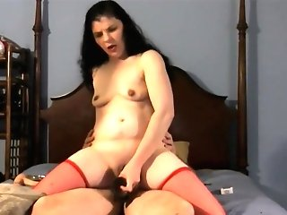 Hot Backside Mummy Smokes Gets Dped Cooch Eaten And Loves Her Face Utter Of Jism