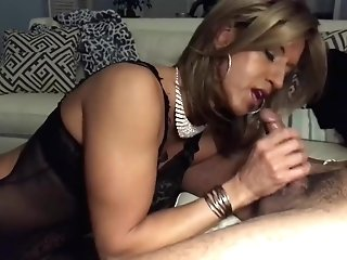 Hot German Blonde Wifey Cheating On Her Spouse