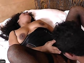 Agedlove Hot Matures Latina Sharon Hard-core Fuck