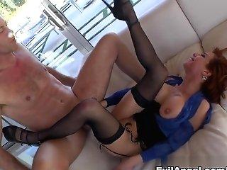 Crazy Pornographic Stars Veronica Avluv, Rocco Siffredi In Exotic Big Tits, Superstars Adult Clip
