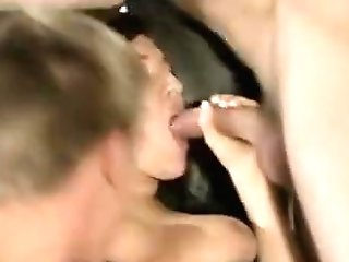 Exotic Homemade Threeways, Bisexual Adult Scene