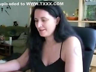 Crazy Homemade Matures Fuck-fest Scene