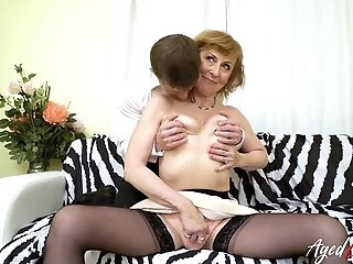 Agedlove Hot Grand-ma Fucking Xxx