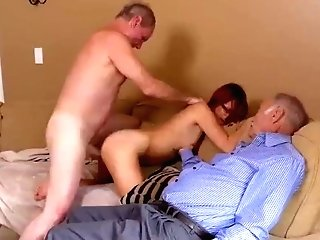 Matures Nubile Hd And Brilliant Tits Frannkie And The Group Take A Journey Down