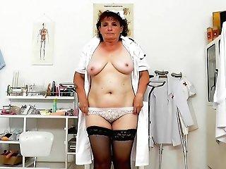 Horny Head Nurse - Marsa 1