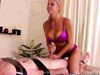Alexis Fawz Post Orgasm Torment - Meanmassage