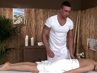 Finest Adult Movie Stars Jamie Thirst, Fernando In Incredible Rubdown, Puny Tits Bang-out Vid