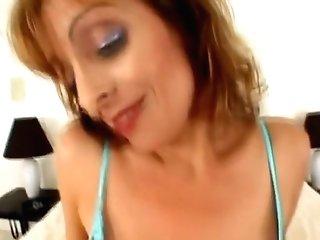 Crazy Adult Movie Star In Best Big Tits, Matures Fuckfest Scene