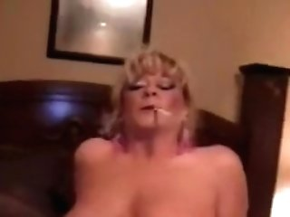 Finest Homemade Blonde, Infatuation Adult Scene