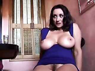 Her Hairy Box Makes Him Want To Fuck