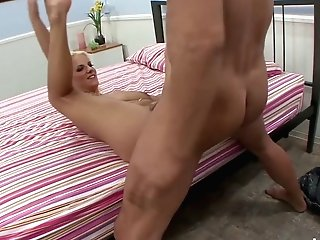 Big Tittied Whore Haley Cummings Takes Pop-shots On Her Giant Assets