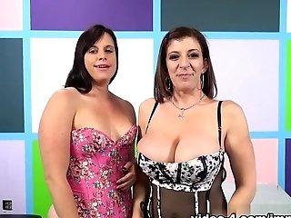 Fabulous Porn Industry Stars Sara Jay, Virgo Peridot, Cali Marie In Amazing Pop-shots, Group Intercourse Adult Flick