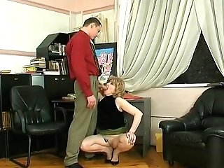 Horny Homemade Flick With Russian, Matures Scenes