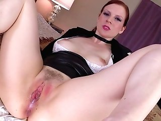 Close Up Movie Of Matures Mommy Lady Fire Getting A Internal Ejaculation