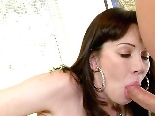 Matures Analed By Bald Dude With Insane Dick