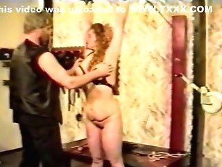 Amazing Homemade Fixation, Cougars Xxx Scene