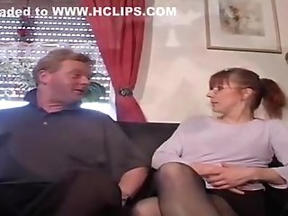 Fabulous Homemade Clip With Cougar, Compilation Scenes