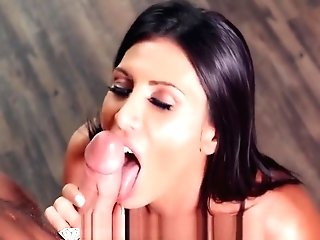 Puremature Mummy Makayla Cox Uses Her Cock-squeezing Asshole To Get What She Wants