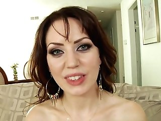 Fabulous Sex Industry Star In Crazy Hd, Ass-fuck Adult Flick