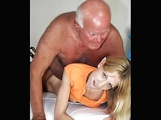 Incredible Homemade Matures, Oldie Xxx Scene