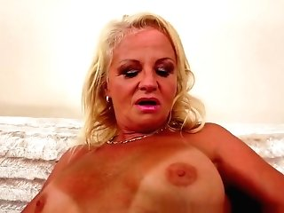 Chesty Gilf Fucked By Paramours Big Black Lollipop