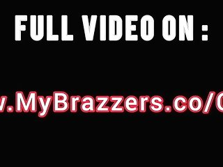Brazzers - Soiree Needs Big Natural Tits
