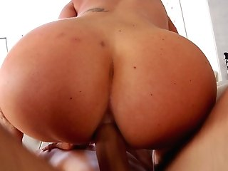 Jasmine Jae's Amazing Assets Fucked Well By A Matures Fellow
