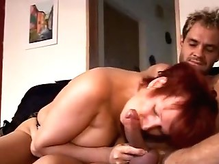 Crazy Homemade Clip With Matures, Big Tits Scenes