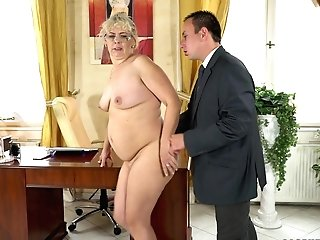 Viola Jones Is A Matures Blonde Whose Assets Is All A Boy Hankers
