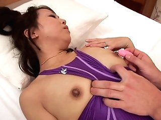 Incredible Superstar Hiroko Akaishi In Exotic Asian, Fake Penises/fucktoys Fucky-fucky Flick